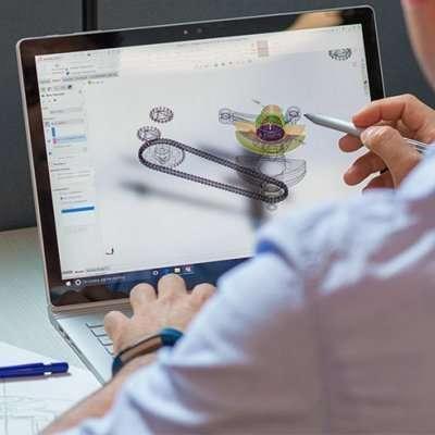 Design - 3D Printing