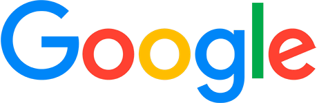 Google logo - Online 3D Printing Service